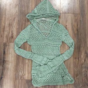 Roxy summer hoodie